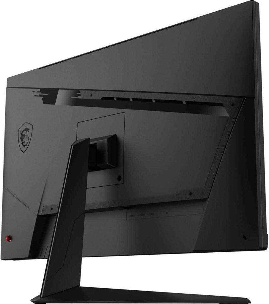 MSI Optix G273QF NVIDIA G Sync Monitor