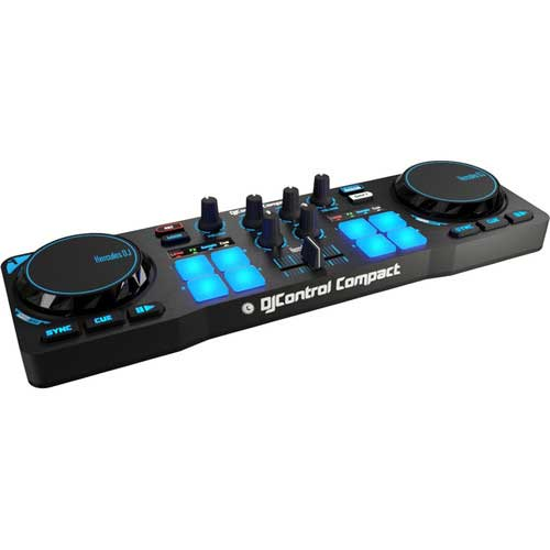 best dj controllers to buy in 2021