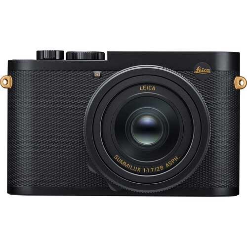 Leica Q2 Daniel Craig x Greg Williams Special Edition