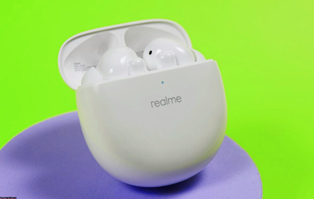 Realme Buds Air Pro Review: Noise Cancelling Earbuds