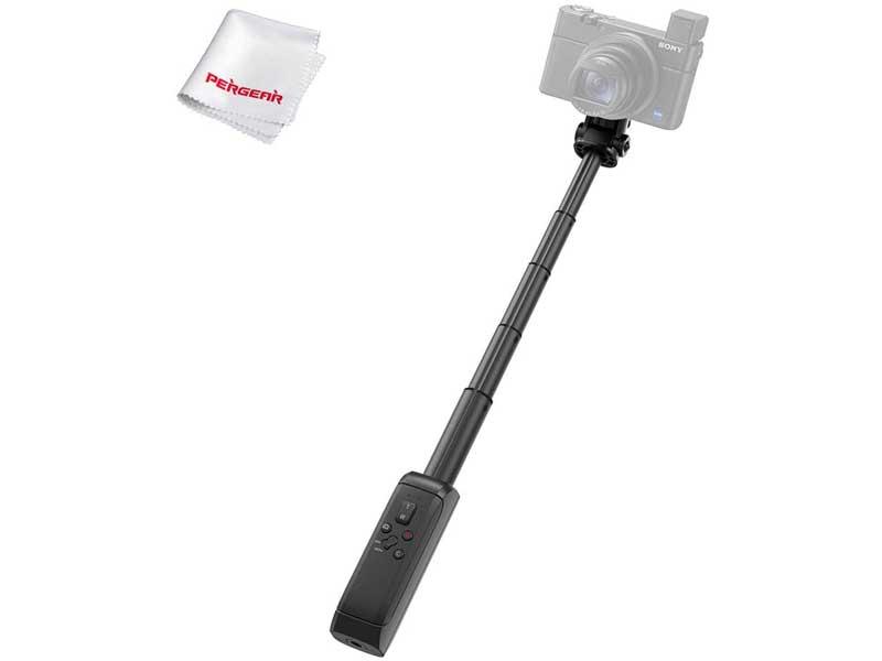 Pergear INKEE IRONBEE Shooting Tripod and Selfie Stick Tripod