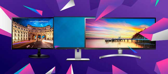 Best PC Monitors to Work in Home Office: Buy in 2021