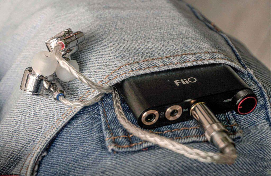 fiio fd5 review