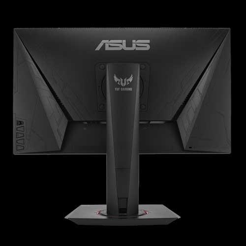 Asus TUF Gaming VG259QR 165Hz Game Monitor