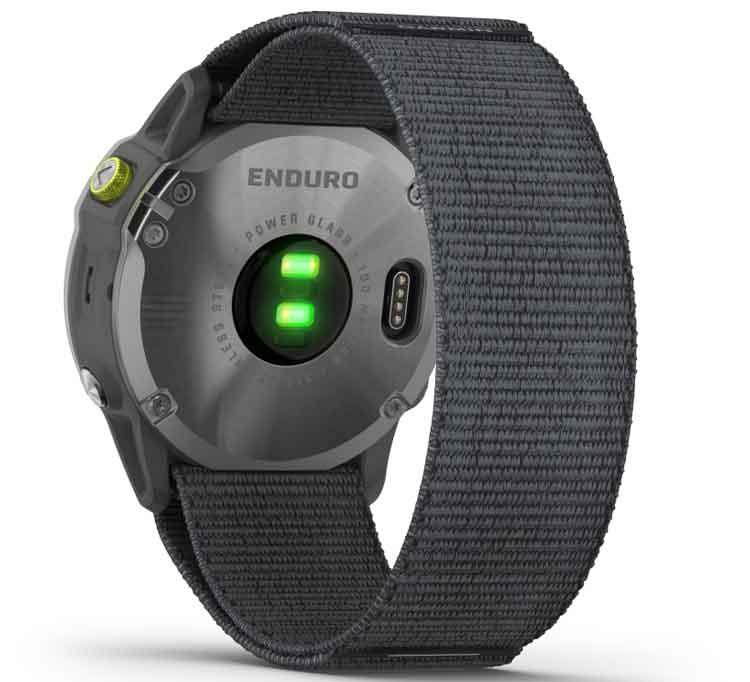 Garmin Enduro GPS smartwatch