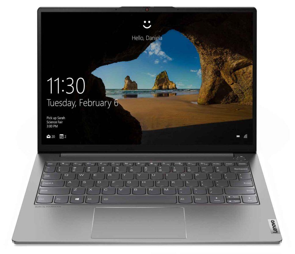 Lenovo ThinkBook 13s Gen 2 AMD Ryzen 4000