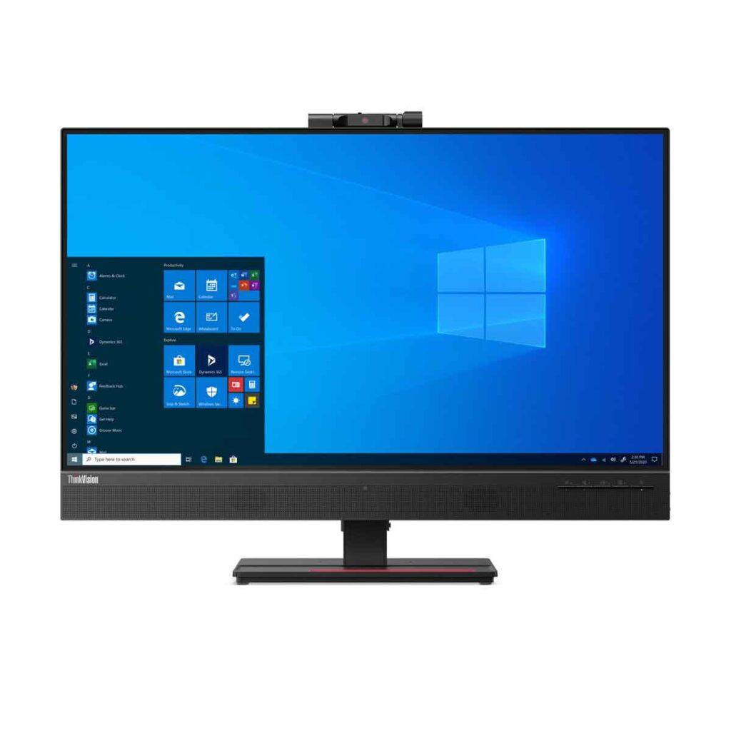 Lenovo ThinkVision monitor T27hv-20