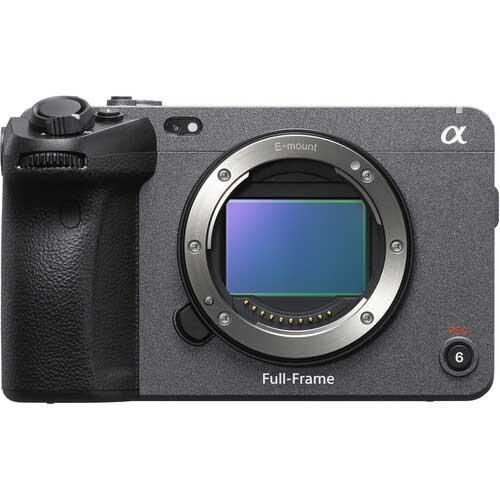 Sony FX3 Full-frame Digital Cinema Camera