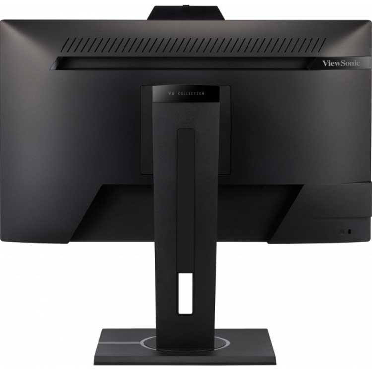 viewsonic VG2440V computer monitor with camera