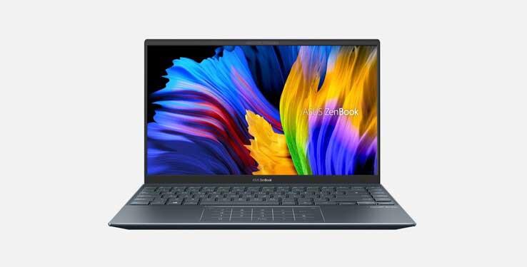 ASUS ZenBook 14 UX425EA-EH51