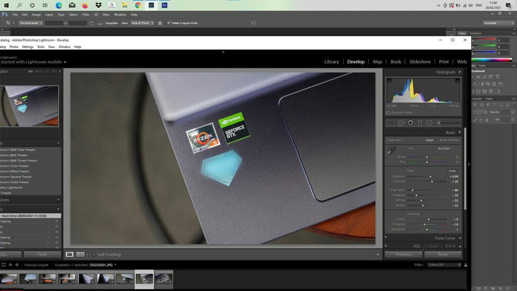 Acer Aspire 7 review