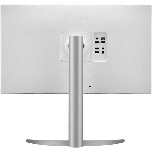 LG 27UP850-W 4K UHD Monitor