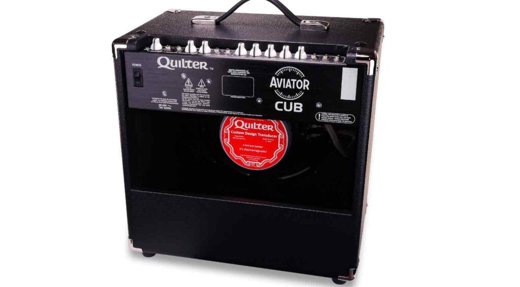 Quilter Aviator Cub music Amplifier