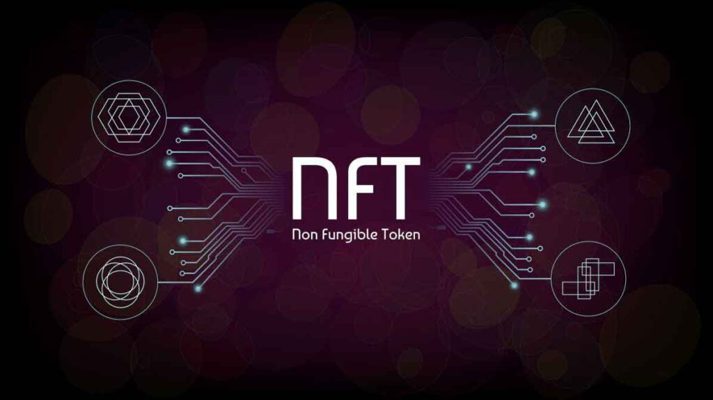 what is a non fungible tokens