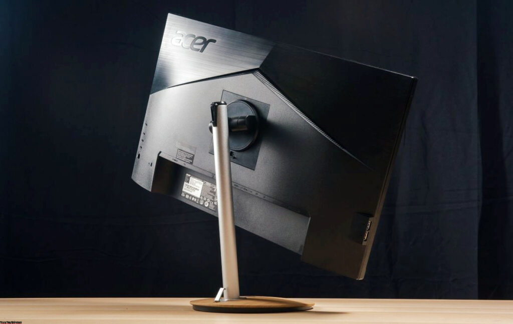 Acer ConceptD CP1 CP1271 Review