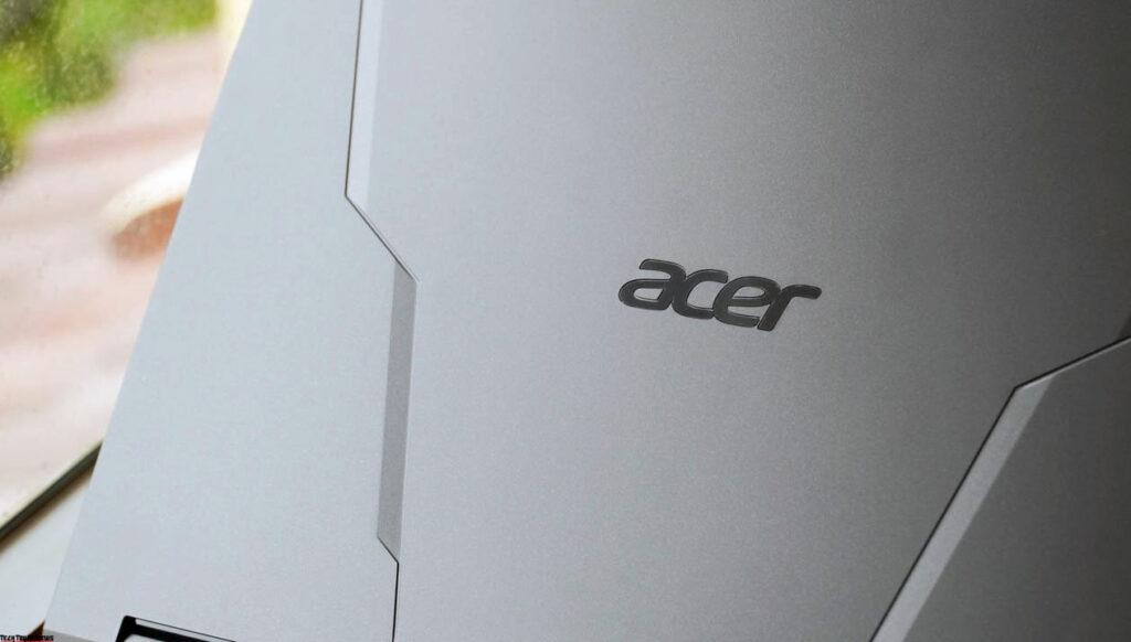 Acer Nitro 5 AN515-45 review