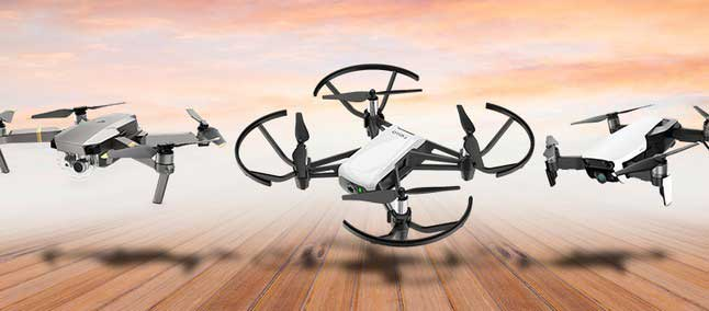 Best Drone for Photography: Buying Guide 2021