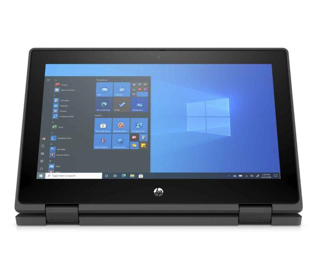 HP ProBook x360 11 G7 HP ProBook G7