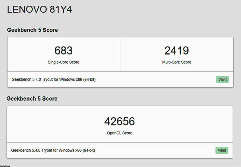 Lenovo IdeaPad Gaming 3 Review