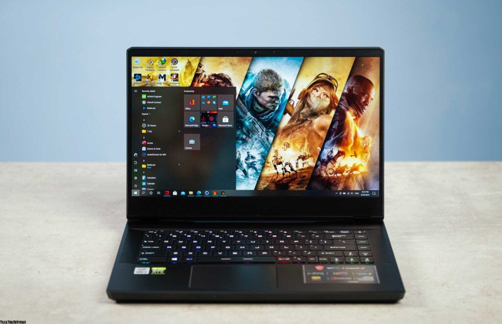 MSI GP66 Leopard Review