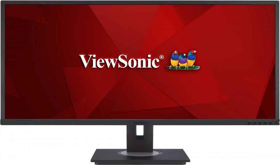 ViewSonic VG3456 34 Inch monitor