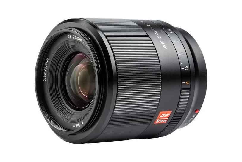 Viltrox 24mm F1.8 FE for Sony E Mount