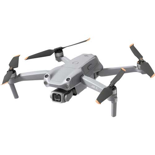 DJI Air 2 S quadcopter drone