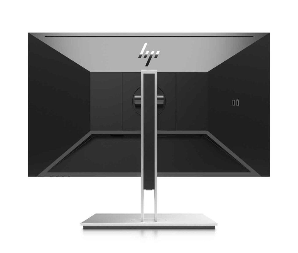 HP E27u G4 and E24u G4 two Monitors for Business