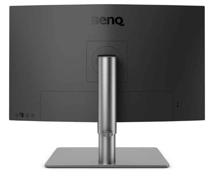 BenQ PD2725U 4K Thunderbolt 3 Monitor