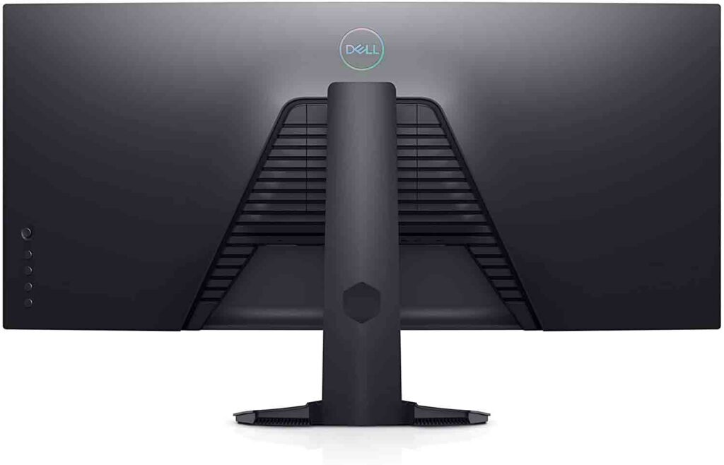 Dell S3422DWG 34 inch monitor