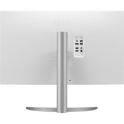 LG 32UP550-W 32 inch 4K monitor