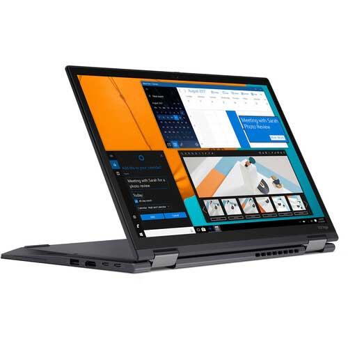 Lenovo X13 Yoga 2 in 1 Notebook