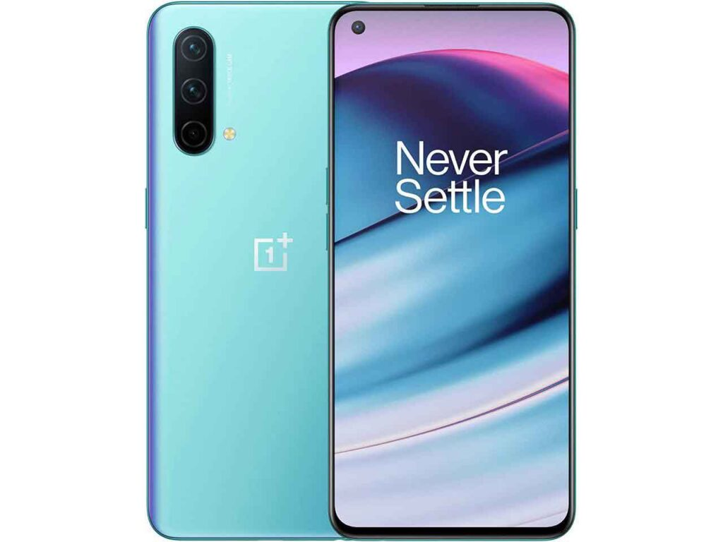 OnePlus Nord CE 5G price in USA