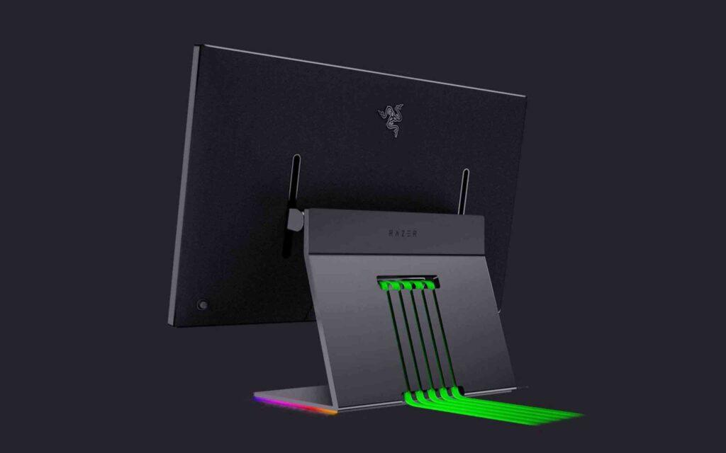 Razer Raptor 165Hz Gaming Monitor