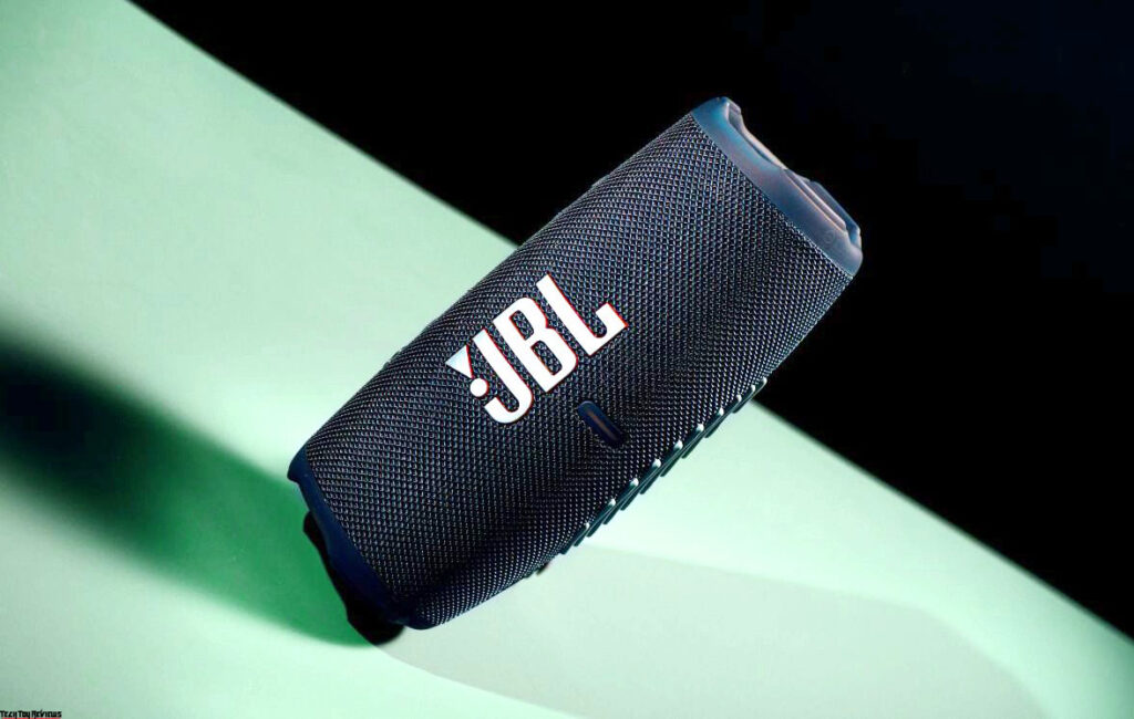 JBL Charge 5 Review: Best Portable Bluetooth Speaker