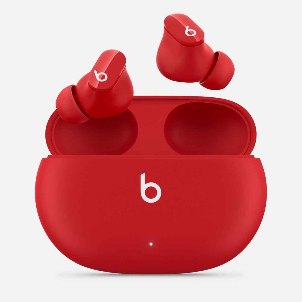 Beats Studio Buds wireless Noise Cancelling Earbuds