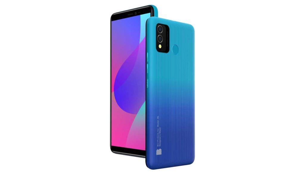 BLU J9L best budget smartphone