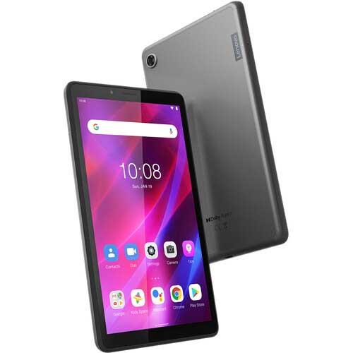Lenovo Tab M7 3rd Gen Android Tablet