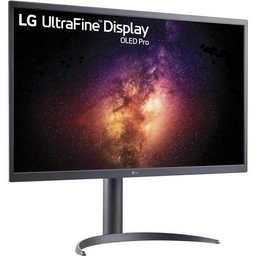 LG UltraFine OLED Gaming Monitor