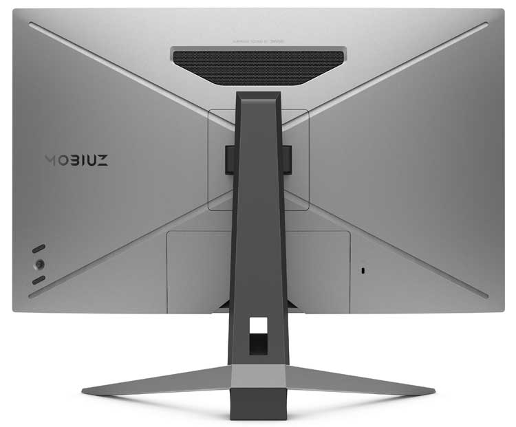 BenQ Mobiuz EX2710Q AMD FreeSync Premium monitor