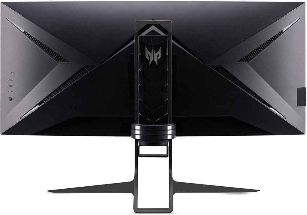 Acer Predator X34 Sbmiiphzx NVIDIA G SYNC monitor