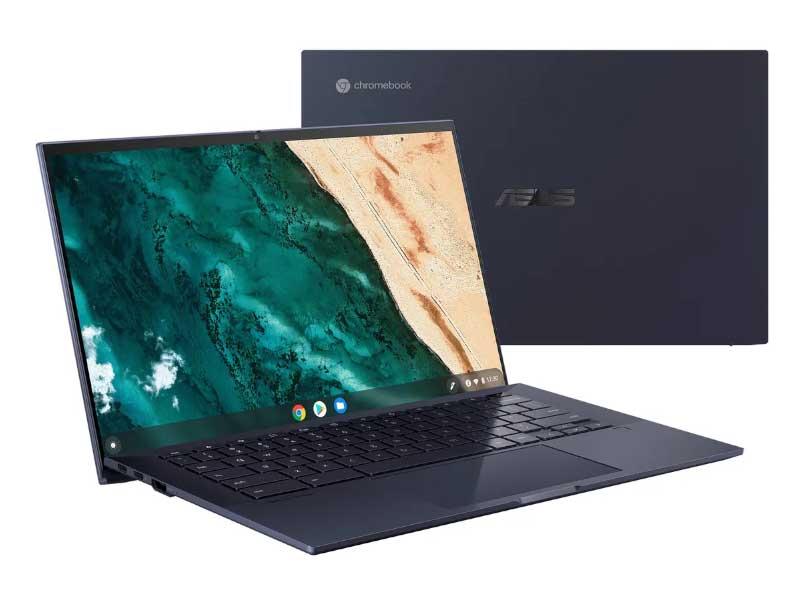 Asus Chromebook Flip CX5 touchscreen Chromebook