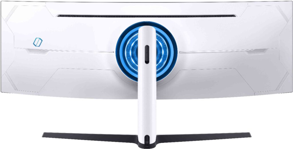 Samsung Odyssey Neo G9 monitor