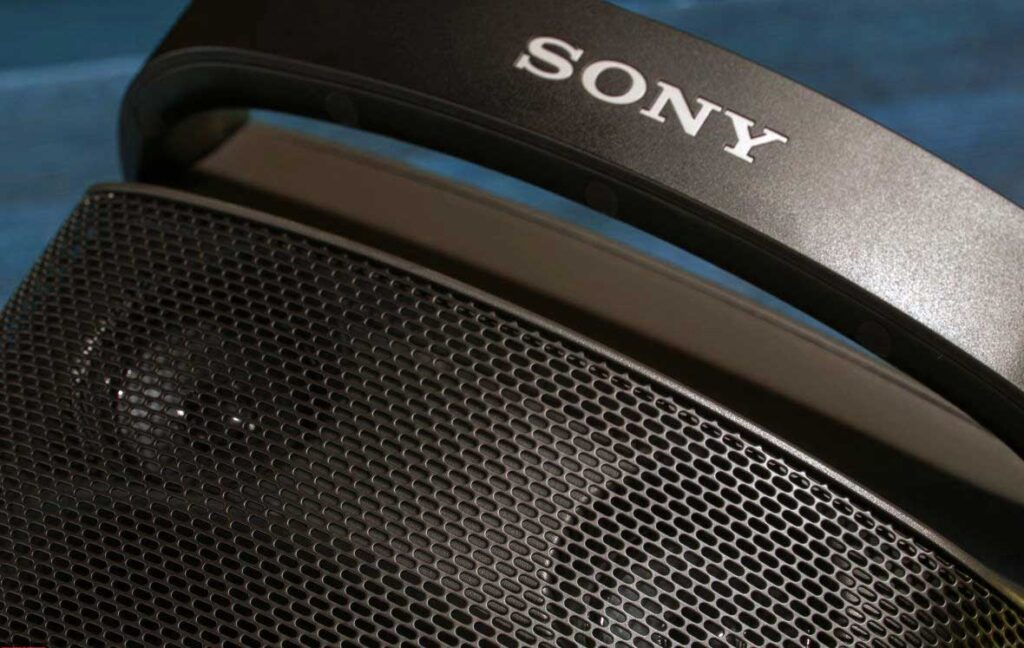 Sony SRS XP700 review