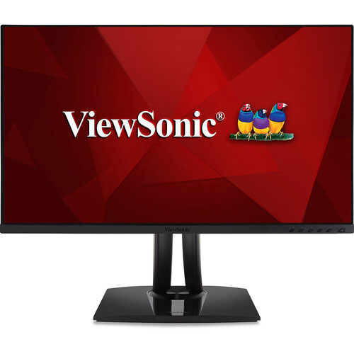 ViewSonic VP2756-2K Frameless monitor