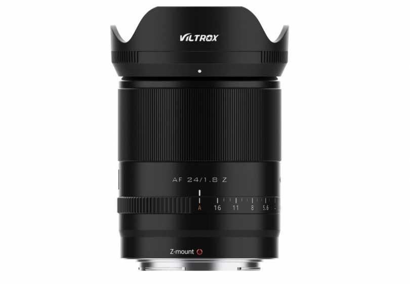 Viltrox AF 24mm f1.8 Z and 35mm f1.8 Nikon Z Lenses