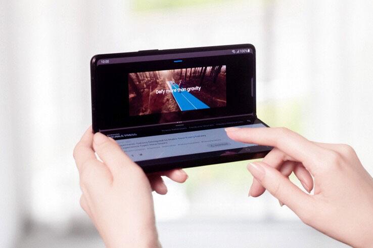 Samsung Z Fold 3 2021