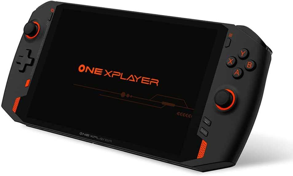 OneXPlayer mini phone game console