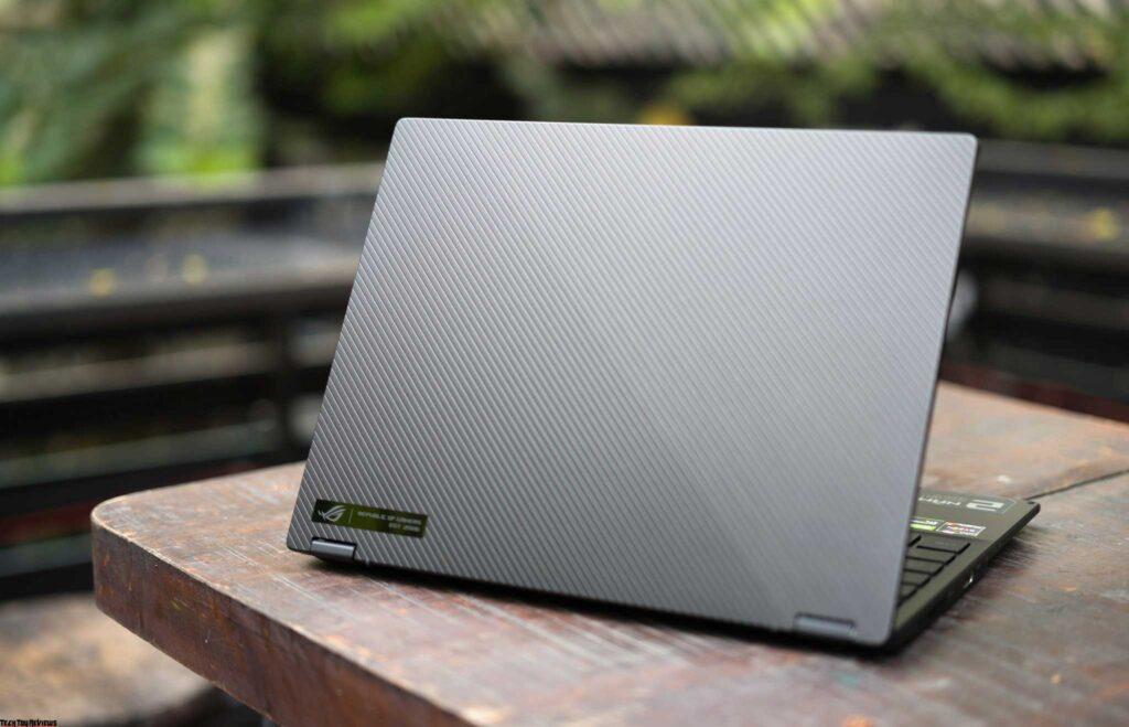 Asus ROG Flow X13 Review: Gaming Convertible Laptop Tablet