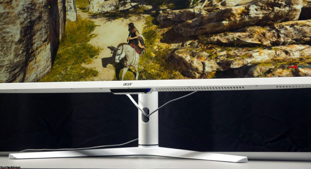 Acer Nitro XV431C Review: Best UltraWide Gaming Monitor